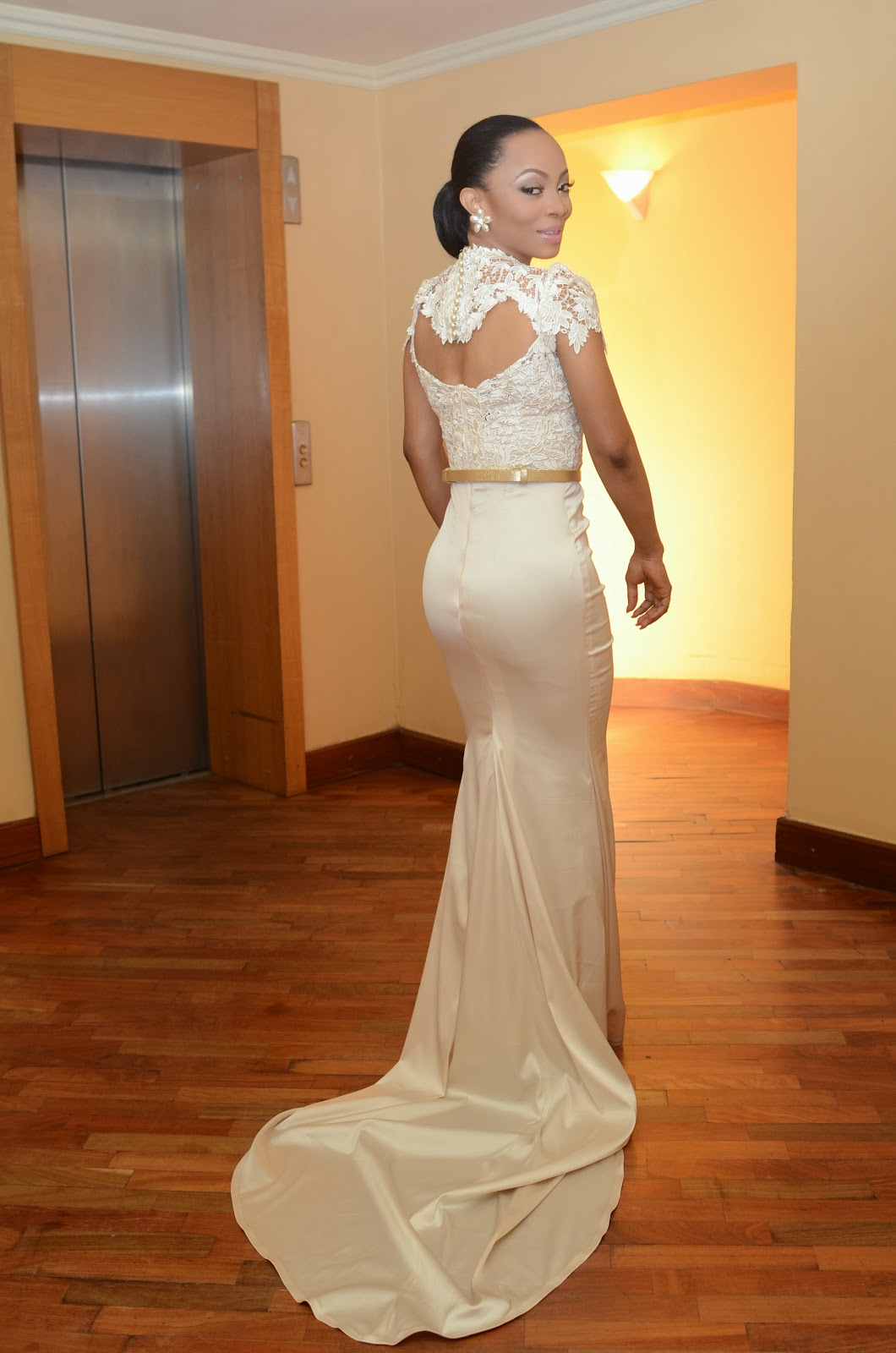 toke makinwa wedding
