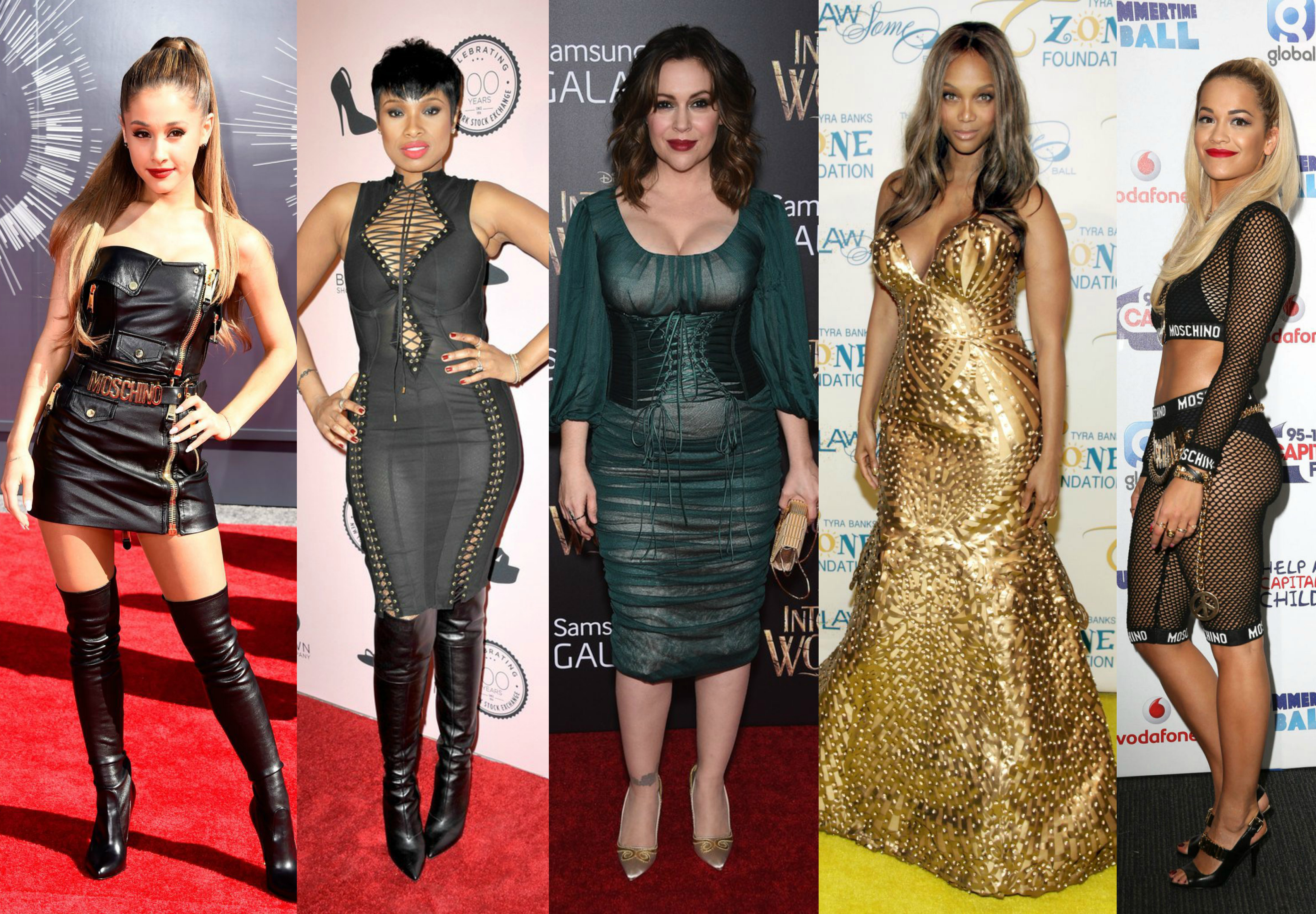 worst celebrity style of 2014
