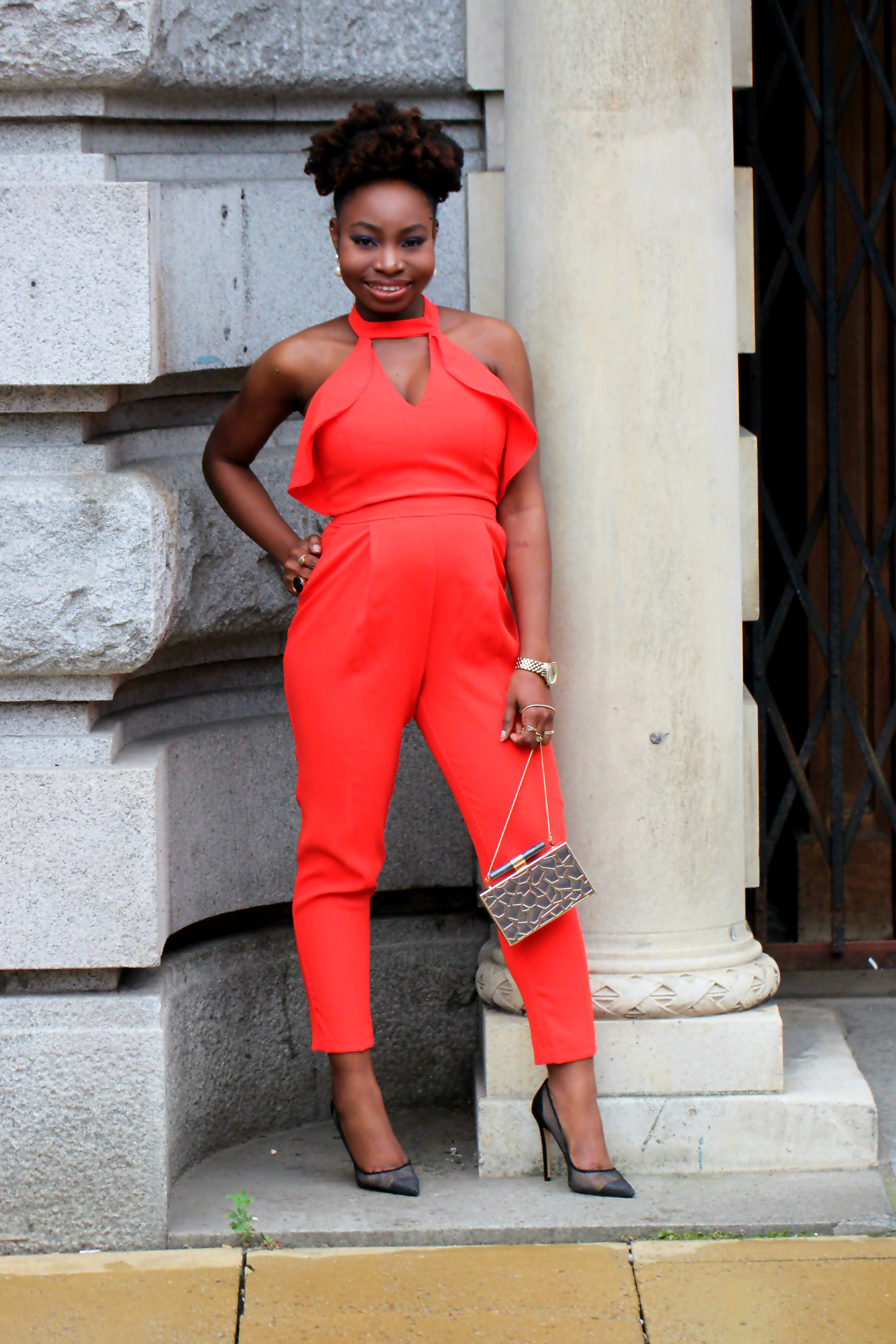 orange is the new black jumpsuit a